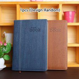 Schedule Memos Notebook