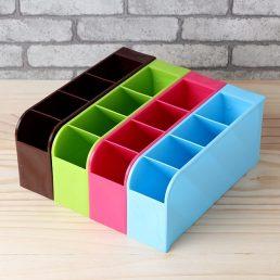 4P Storage Box