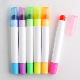 6P Highlighter Pen