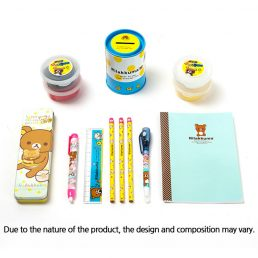 Character Funny Stationery Set