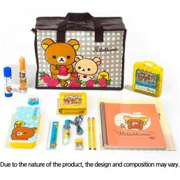Premium Comprehensive Stationery Set