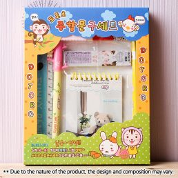Stationery Practical Items