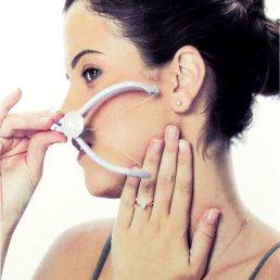 Face Body Hair Remover Tool
