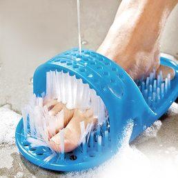 Bathroom Slipper Brush