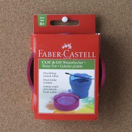 Folding Paint Water Bucket
