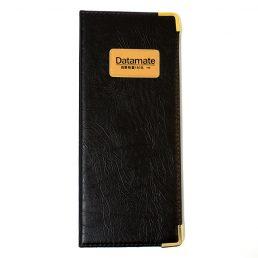 Wallet-Shaped Business Card Holder