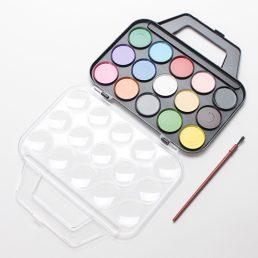 15colors Palette Set