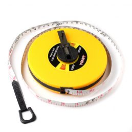 Work Long Round Measuring Tape 30M