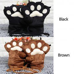Warm Kids Gloves