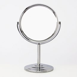 Stand Makeup Magnification Mirror