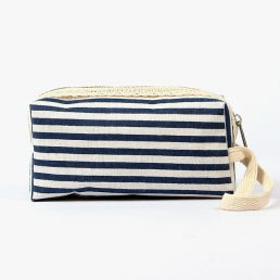 Portable Cosmetic Makeup Pouch Bag