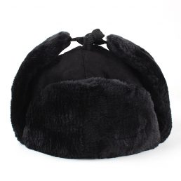 Cold Weather Warm Earflap Hat