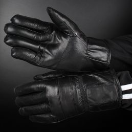 High-Quality Warmth Soft Sheepskin Gloves