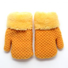 Neat Color Cozy Soft Touch Mittens