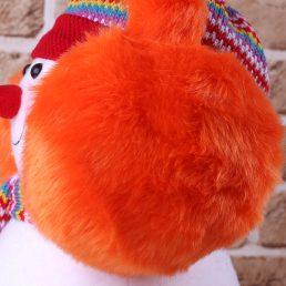 Fuzzy Thermal Earmuffs