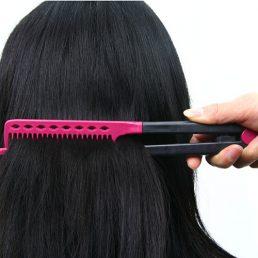 Straightener Comb 1P